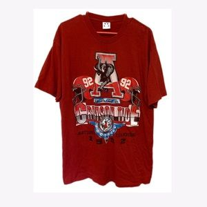 Vintage Alabama Crimson Tide 1992 Champions Tee XL